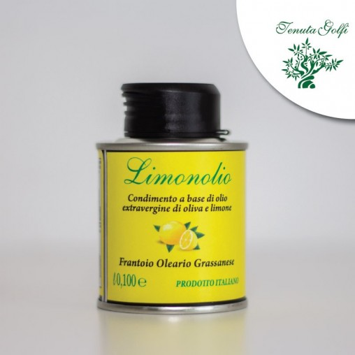 Condimento Limonolio